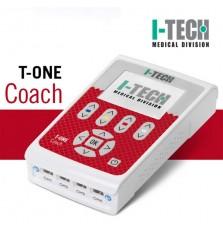Elettroterapia T-one Coach