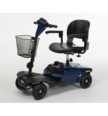 Scooter Antares 4