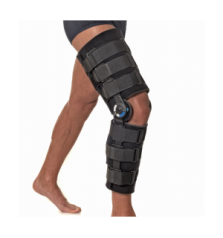 Innovator® Full Foam - Tutore di ginocchio