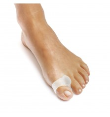 Gel toe divaricatore