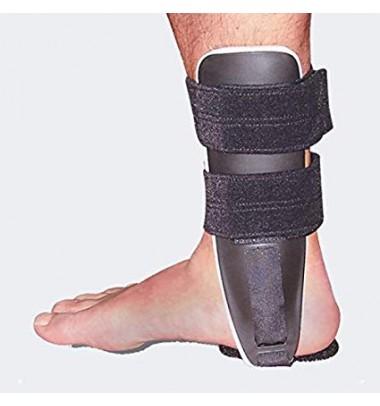Tutore Bivalve X Caviglia In Schiuma