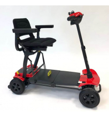 Scooter Walli