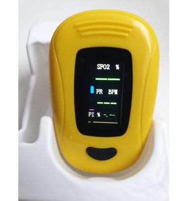 Pulsossimetro Fingertip