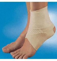 Bendaggio Funzionale Caviglia - Cavigliera Elastica