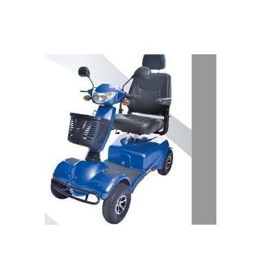Scooter Elettrico Krono 2 Blu