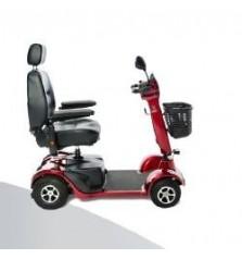 Scooter Elettrico Scudo