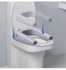 Comfort Seat Alza Bidet/WC