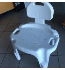 Sedia Da Vasca/doccia