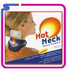 Ricariche Per Colletto Hot Neck