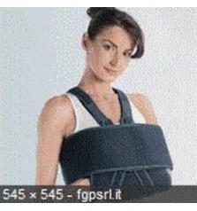 Tutore Per Immobilizzazione Di Braccio E Spalla