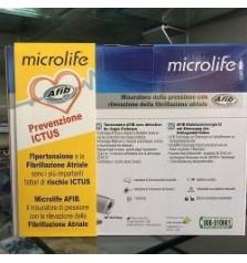 Misuratore Microlife Automatico