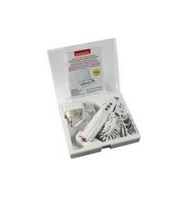 Set Per Manicure E Pedicure A Batteria