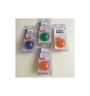 Press Balls