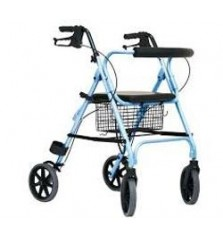 Deambulatore Rollator MOVE LIGHT