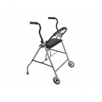 Deambulatore per anziani e disabili - Rollator