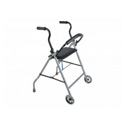 Deambulatori per anziani e disabili - Rollator