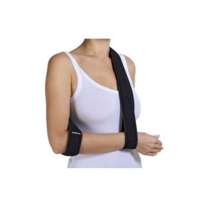 Tutori per braccio e spalla