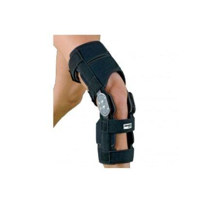 Tutori per gamba e ginocchio