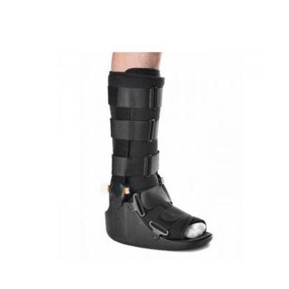 Tutori aircast, tutori caviglia e piede