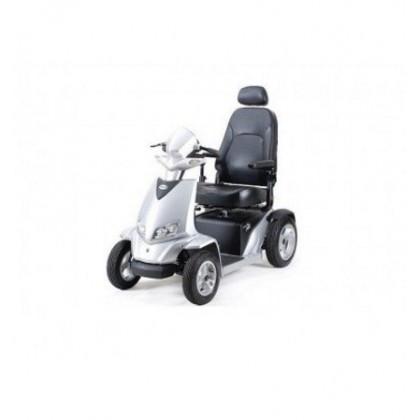 Motorini e scooter elettrici per anziani e disabili
