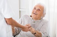 deambulatore per anziani