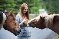 equitazione per disabili