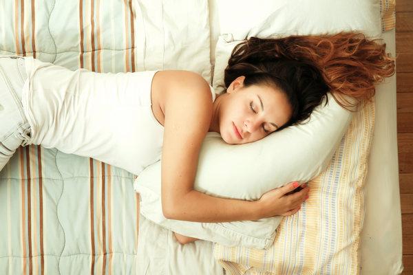 ventiloterapia notturna