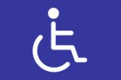 Come deve essere un bagno per disabili