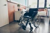 Ausili per il trasferimento di persone disabili: il disco girevole