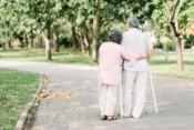 Problemi di deambulazione negli anziani