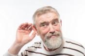 Perdita dell'udito negli anziani