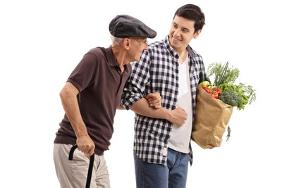 Anziani che vivono da soli in casa: consigli utili per la loro sicurezza