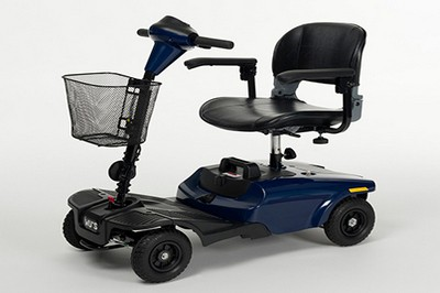 Scooter per anziani: tutto quello che c'è da sapere prima di acquistarlo