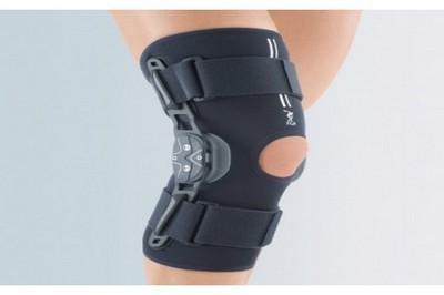 Come mettere il tutore per ginocchia
