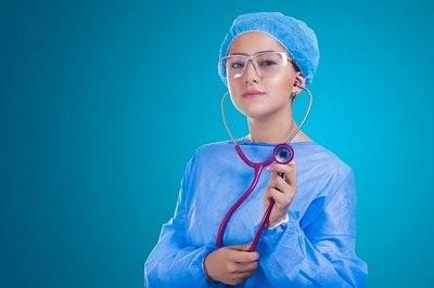Che cos'è lo stetoscopio?